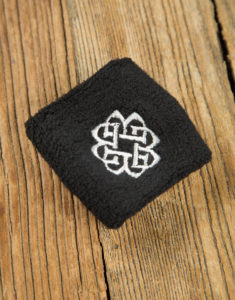 "BREAKING BENJAMIN ""Logo"" Sweatband BLACK"