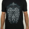 "BREAKING BENJAMIN ""Skulls"" T-Shirt BLACK"