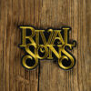 "RIVAL SONS ""Logo"" Patch"